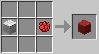 Crafting - Red Wool