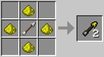 Crafting - Spectral Arrow