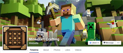 Mincraft Crafting Facebook